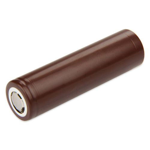 LG HG2 INR 18650 3000mAh 20A Batterie