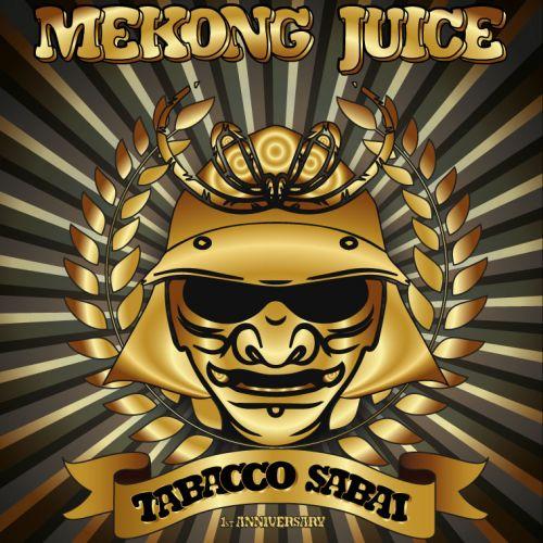 Mekong Juice - Tabacco Sabai Liquid