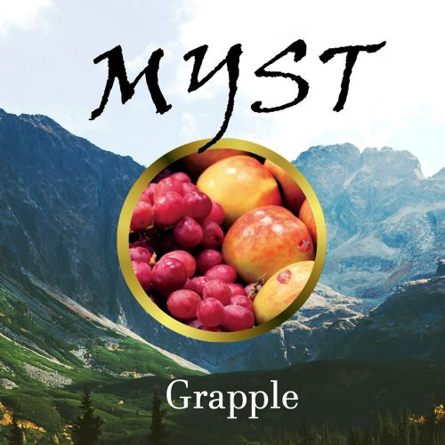 Myst - Grapple - 20/30ml Shortfill Liquid