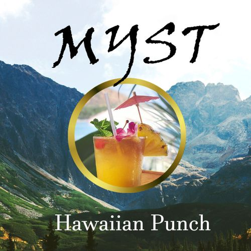 Myst - Hawaiian Punch - 20/30ml Shortfill Liquid
