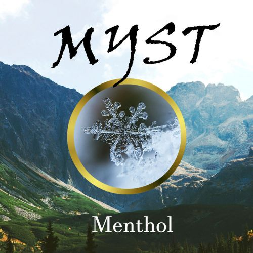 Myst - Menthol - 20/30ml Shortfill Liquid