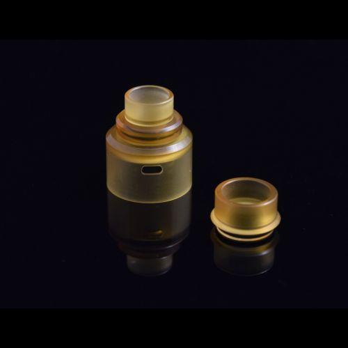 Odis Collection - O-Genny V2 Top Cap