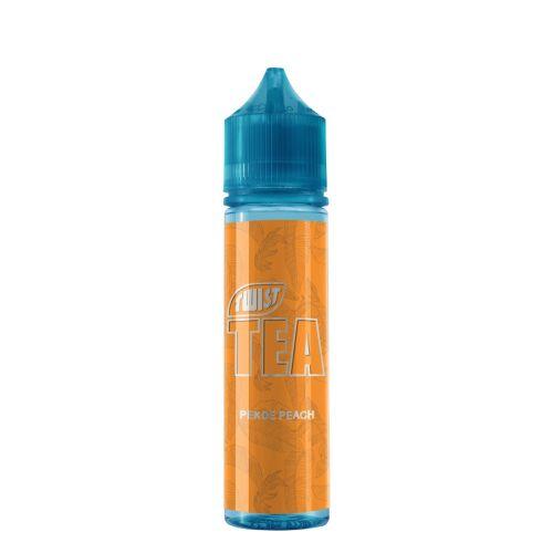 Twist Tea - Pekoe Peach Liquid