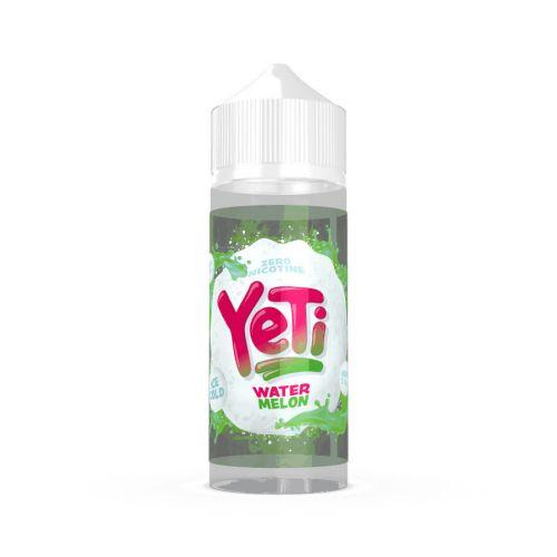 Prohibition Vapes YETI - Watermelon - 100/120ml Shortfill Liquid