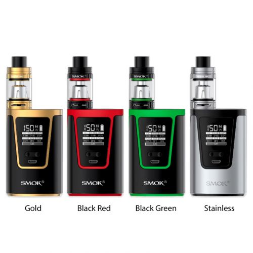 Smok G150 - TFV8 Big Baby Set