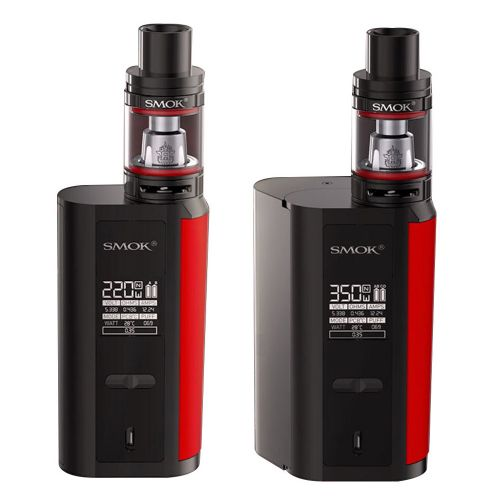 Smok GX2/4 - TFV8 Big Baby Set