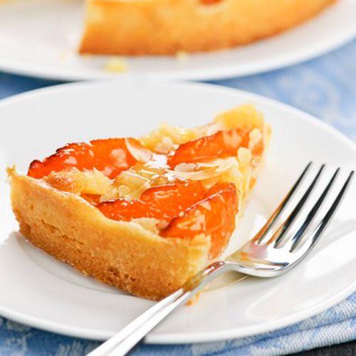 Solub - Abricot Tarte Aroma