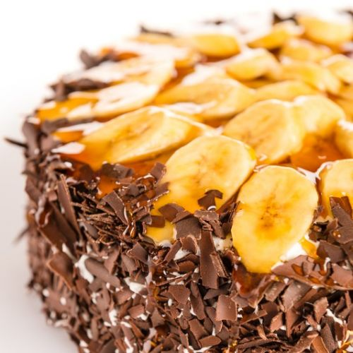Solub - Crumble Banane Chocolat
