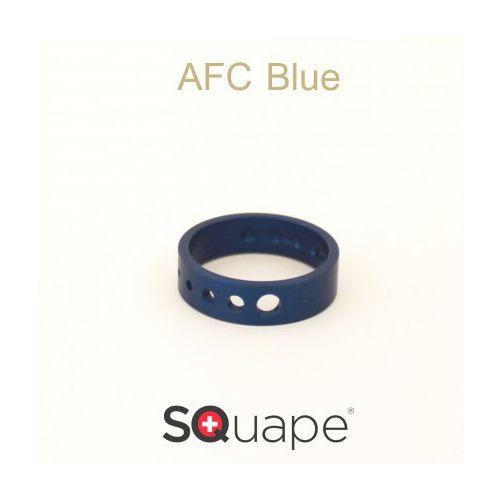 AFC Ring Blau SQuape R