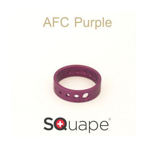 AFC Ring Violett SQuape R