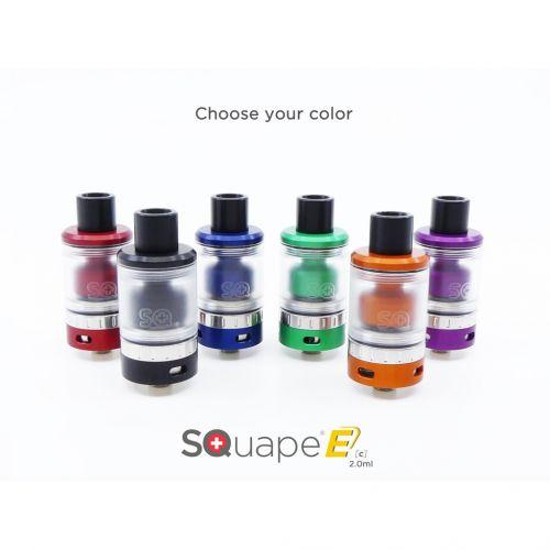 Stattqualm SQuape E[c] 2.0ml