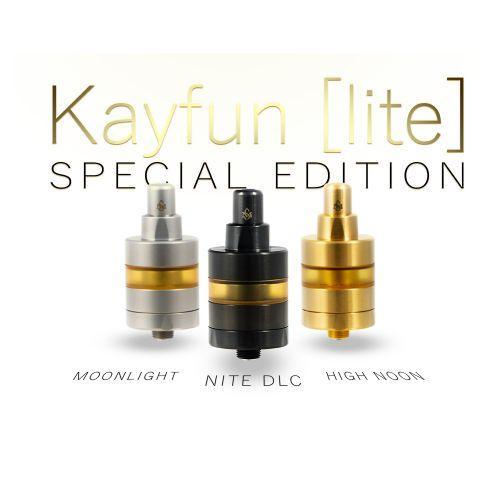 SvoeMesto Kayfun [lite] Special Edition