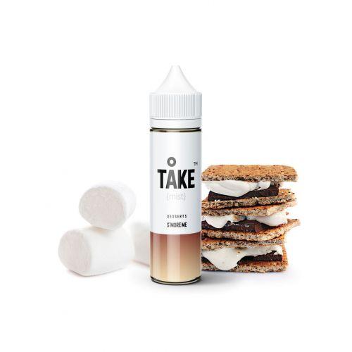 Take Mist - S'More Me Liquid