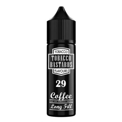 Tobacco Bastards - Coffee Tobacco 10ml Longfill Aroma