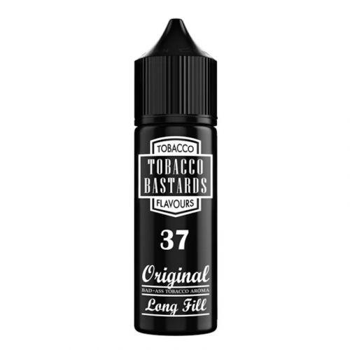 Tobacco Bastards - Original Tobacco 10ml Longfill Aroma