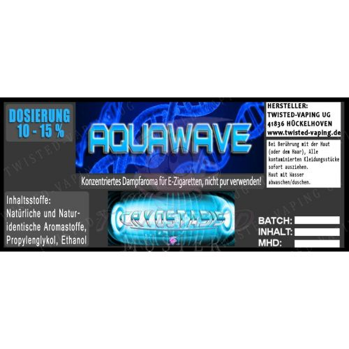 Cryostasis - Aquawave