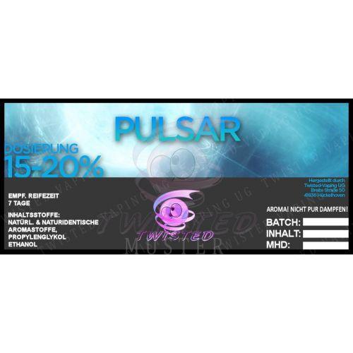 Twisted - Pulsar