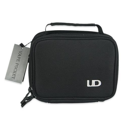 UD Dampfertasche