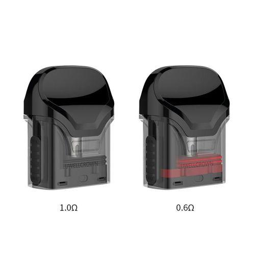 Uwell Crown Pod / Tank / Cartridge