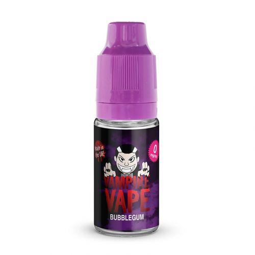 Vampire Vape - Bubblegum Liquid