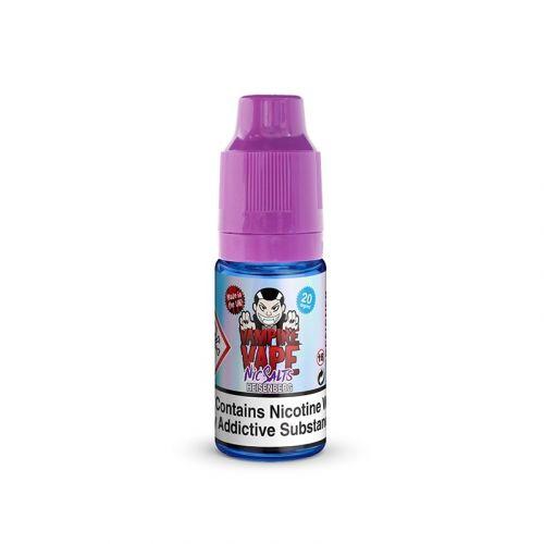 Vampire Vape - Heisenberg Liquid (Nik-Salz)