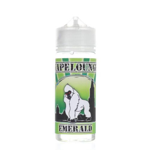 Vapelounge Cloud Juice - Emerald Liquid