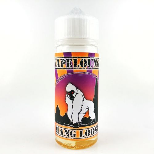 Vapelounge Cloud Juice - Hang Loose - 100/120ml Shortfill Liquid