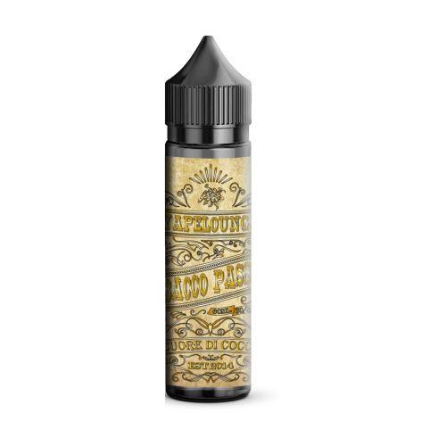 Vapelounge Tobacco - Cuore di Cocco - 40/60ml Shortfill Liquid