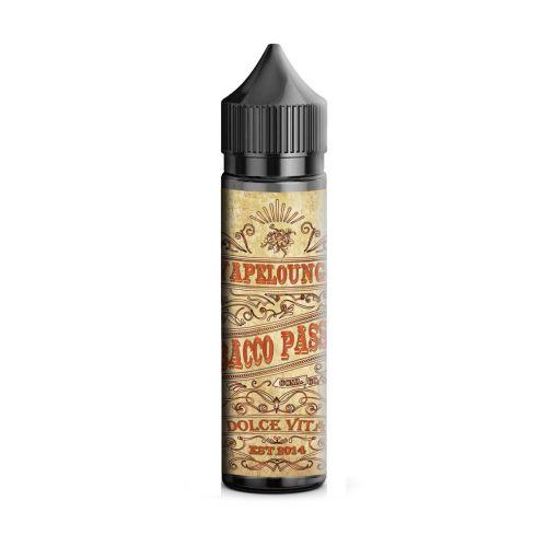 Vapelounge Tobacco - Dolce Vita - 40/60ml Shortfill Liquid