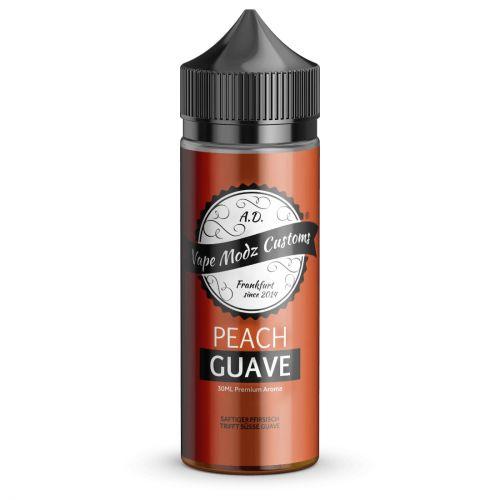 VMC - Peach Guave Aroma