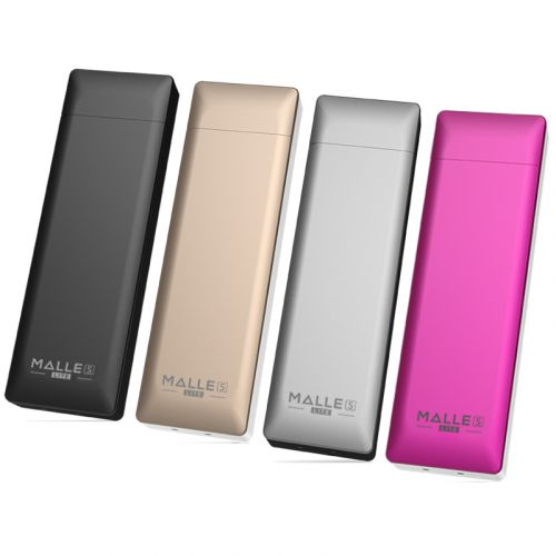 VapeOnly Malle S Ladebox