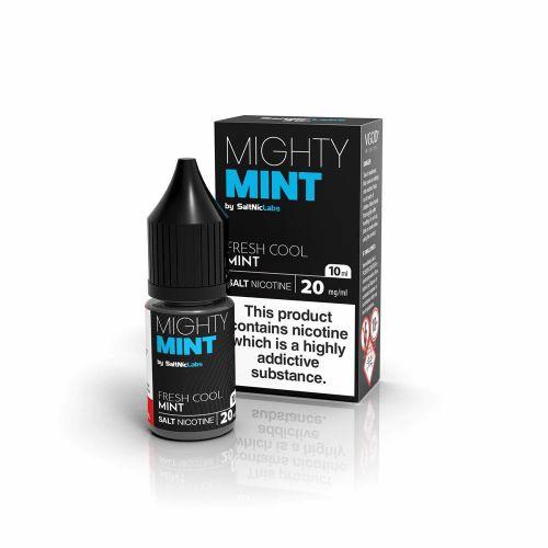 VGOD - Mighty Mint - 10ml Nikotinsalz