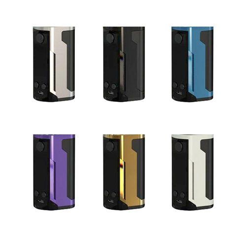 Wismec Reuleaux RX GEN3 Dual Akkuträger