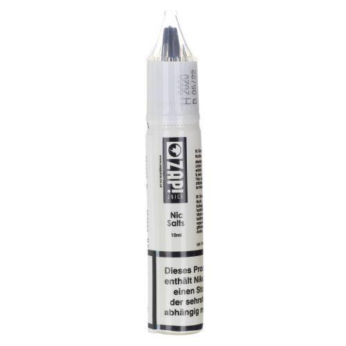 DIY Shot - ZAP! Juice - Nic Salts Shot - 10ml - 18 mg