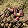 DripTip 118 - Stabilisiertes Holz #3