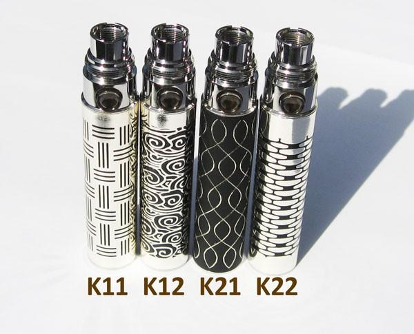 eGo K Batterie