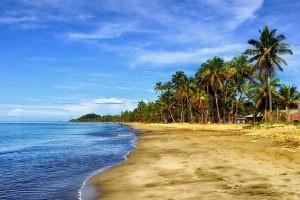 Sommerliquid für den Strand