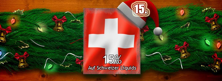 Schweizer Liquids