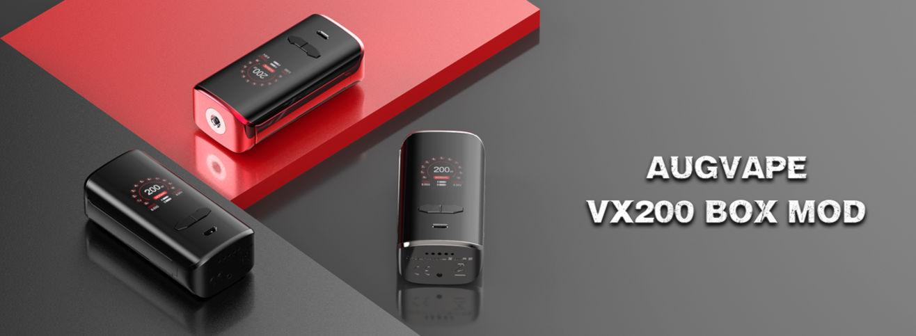 Augvape VX200 Akkuträger