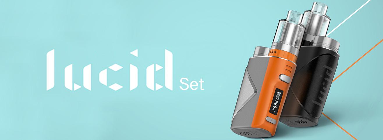 Geekvape Lucid Set