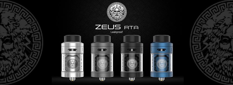 Geekvape Zeus RTA
