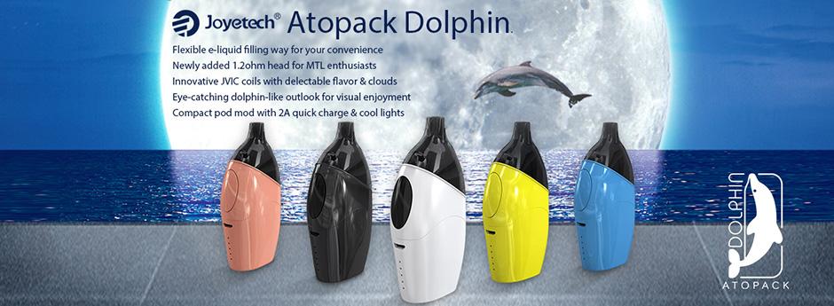 Joyetech Atopack Dolphin Starterset