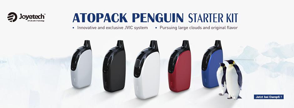 Joyetech Atopack Penguin Set