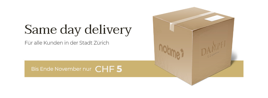 Notime - Same Day Delivery