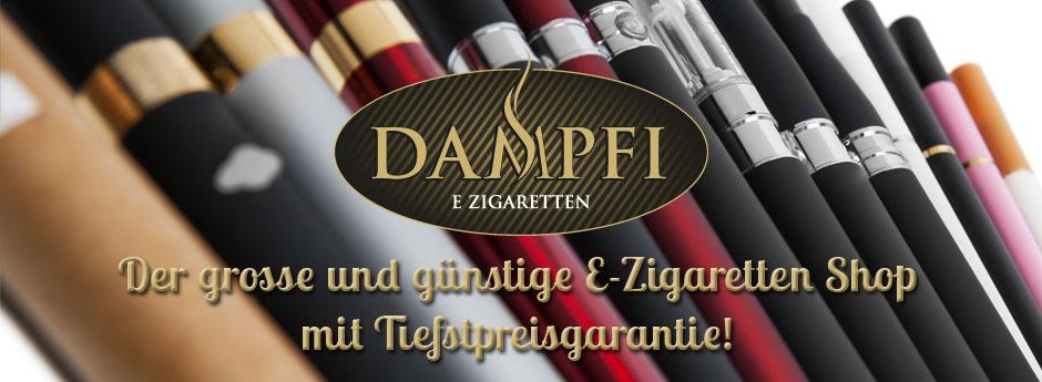 Dampfi E-Zigaretten Shop