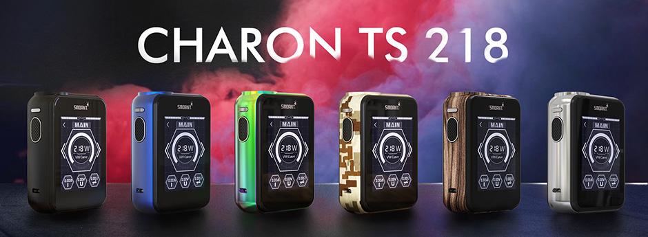 Smoant Charon TS 218