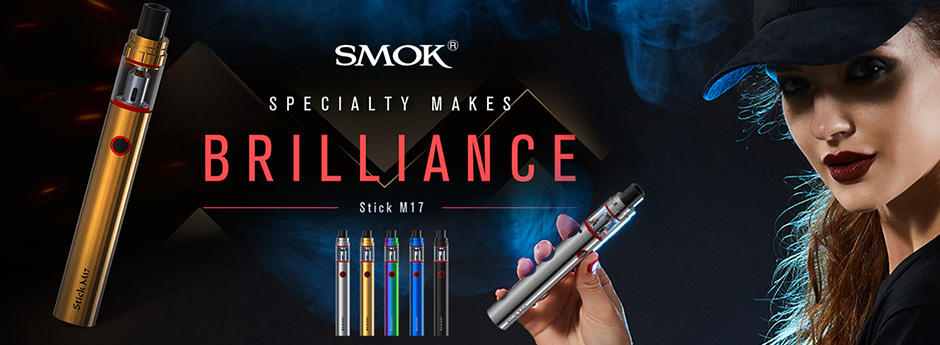Smok Stick M17 Set
