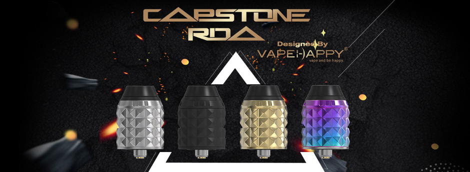 VandyVape Capstone BF RDA