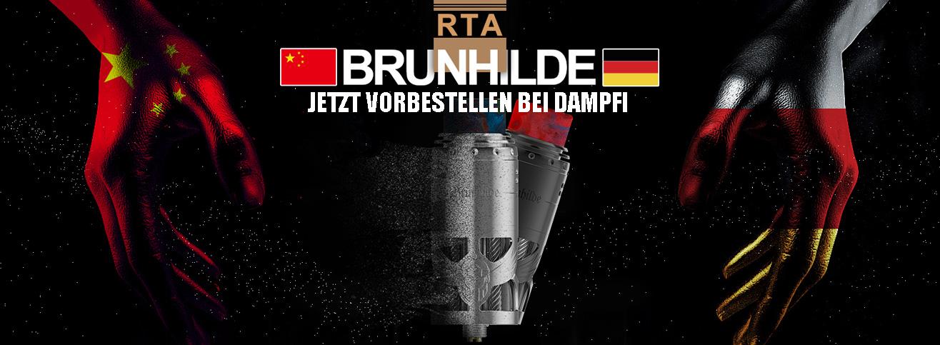 Vapefly Brunhilde RTA by German 103