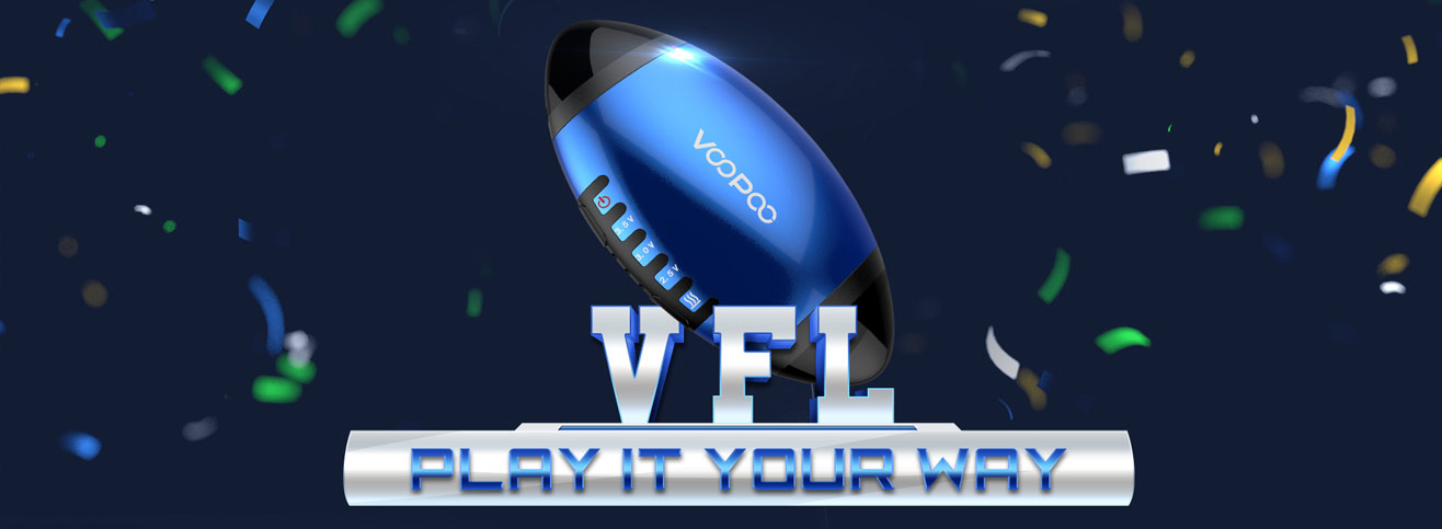 Voopoo VFL Pod Set